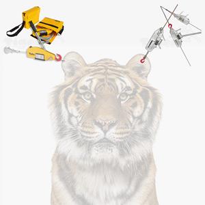TigerHebezeuge Handseilzüge Kategoriebild mit Produkübersicht