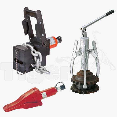 Hydraulik Werkzeuge