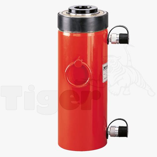 Hohlkolben Hydraulikzylinder YCH