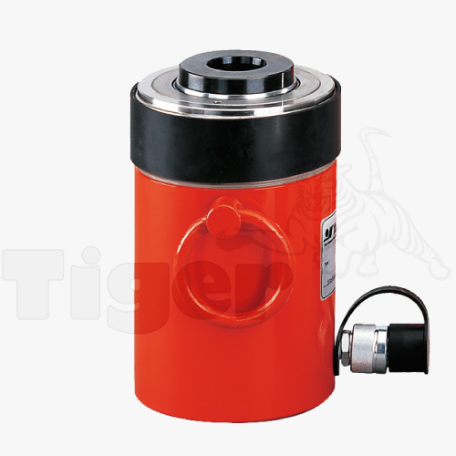 Hohlkolben Hydraulikzylinder YCS