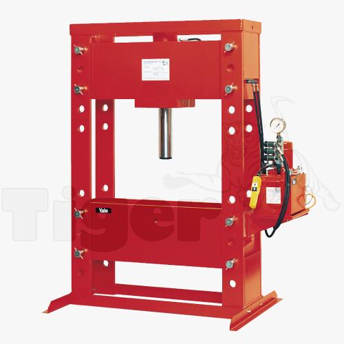 Hydraulik Rahmenpresse