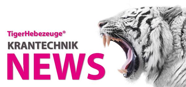 Krantechnik NEWS