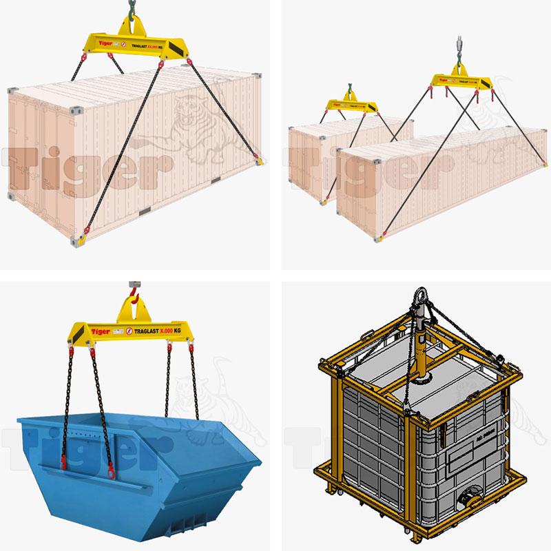 Containertraversen