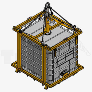 lastaufnahmemittel-ibc-container