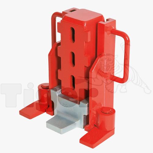 Maschinenheber hydraulisch