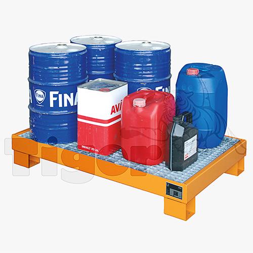 Auffangwanne 60 Liter Fässer