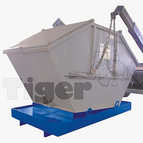 Containerwannen